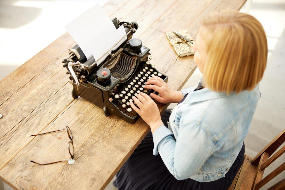Texteria Gianella: Ihr Partner im Bereich Texten, Lektorat und Korrektorat
